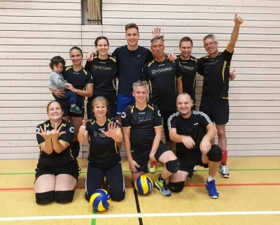 volley mixed 2019 10s
